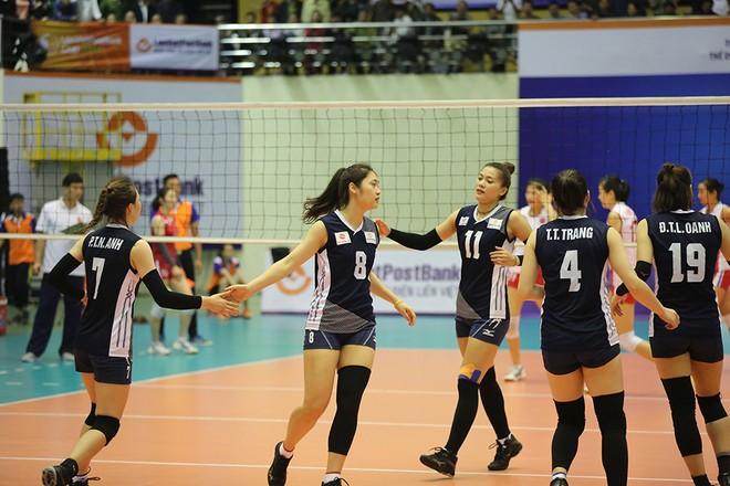 Tuyển nữ Triều Tiên vô địch giải bóng chuyền Quốc tế tại Bắc Ninh ảnh 4
