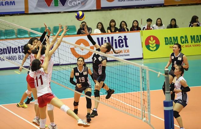 Tuyển nữ Triều Tiên vô địch giải bóng chuyền Quốc tế tại Bắc Ninh ảnh 5