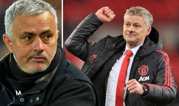 Mourinho không tin Solskjaer sẽ thành công lâu dài tại M.U