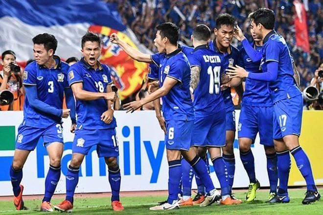 Thái Lan chuẩn bị rất kỹ cho VCK U23 châu Á 2020 trên sân nhà