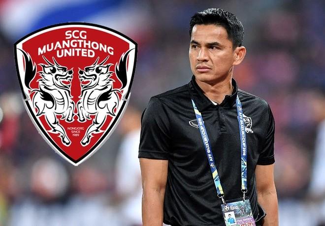Kiatisak liệu có đến Muangthong United?