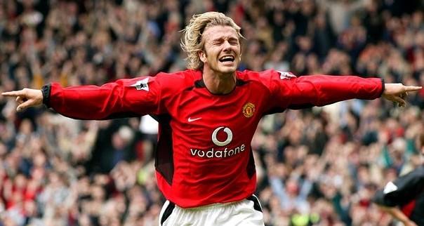 Kỷ lục của Beckham cuối cùng cũng có người chạm tới