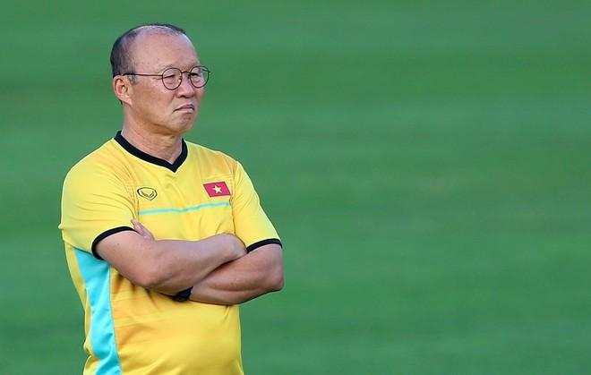 Sau những gì đã thể hiện, HLV Park Hang-seo xứng đáng được tăng lương