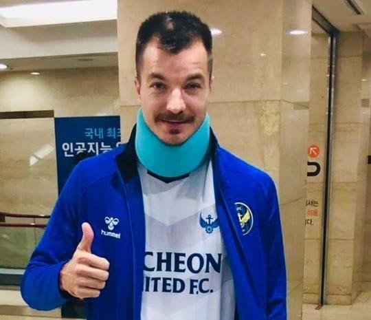 """""""Máy ghi bàn"""" Incheon United chấn thương nặng, cơ hội vàng cho Công Phượng ảnh 2"""