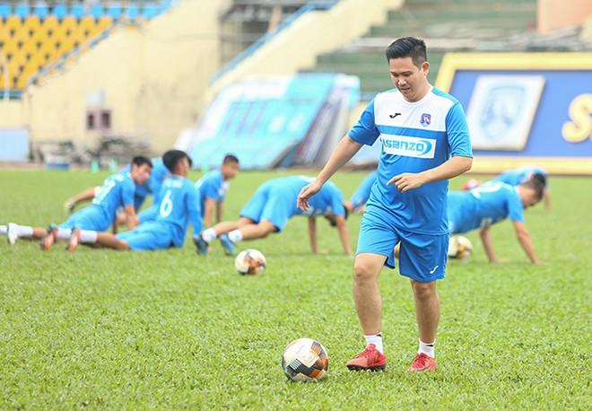 Ông Phạm Văn Tam được đánh giá là người có tâm với bóng đá và xã hội