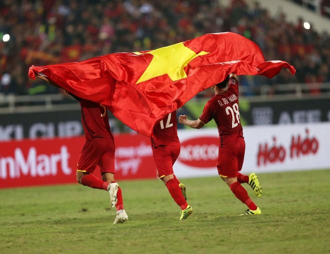 Giấc mơ World Cup liệu có gần hơn với bóng đá Việt Nam?