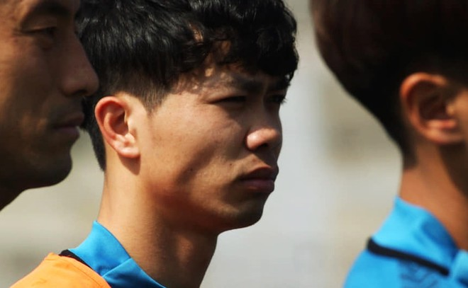 Công Phượng đang thực sự gặp khó khăn ở Incheon United