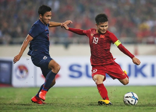 ĐT Thái Lan đang rất muốn trả món nợ thua 0-4 của các đàn em trước U23 Việt Nam tại vòng loại U23 châu Á 2020