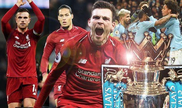 Với Liverpool, nhận bản chính hay bản sao cúp vô địch có lẽ cũng không quan trọng