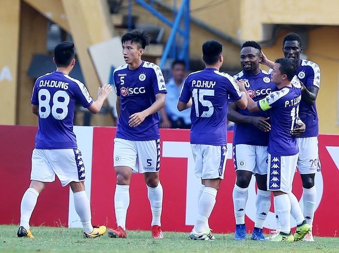 Hà Nội FC sẽ gặp đối thủ từ Philippines ở bán kết AFC Cup 2019 khu vực ĐNA