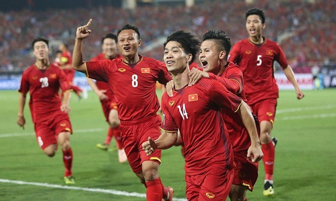 ĐT Việt Nam có sự chuẩn bị kỹ càng hơn cho King's Cup 2019