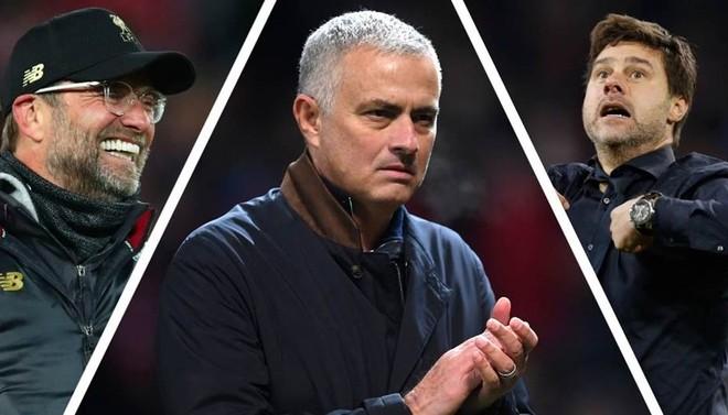 HLV Mourinho tin sự thực dụng là điều quan trọng nhất trong một trận chung kết C1
