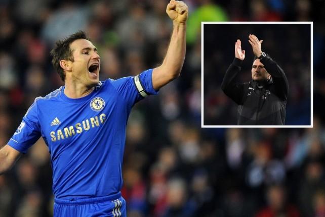 Frank Lampard trở lại Chelsea và tiếp tục là người hùng?