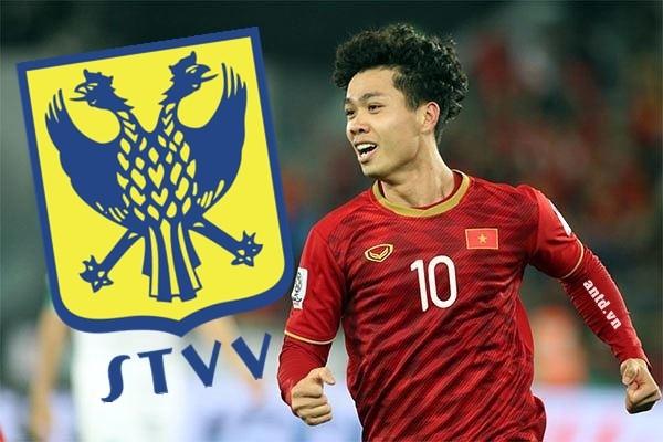 Hy vọng Công Phượng sẽ gây ấn tượng tốt tại Bỉ để mở lối cho các cầu thủ Việt Nam sang châu Âu