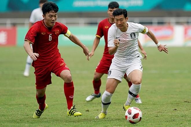 Sẽ rất phấn khích cho người hâm mộ, nếu ĐT Việt Nam tái đấu ĐT Hàn Quốc trên sân Mỹ Đình trong năm nay