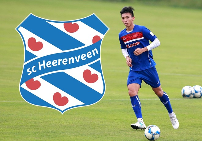 Đoàn Văn Hậu sang Hà Lan thi đấu là một bước tiến lớn của bóng đá Việt Nam