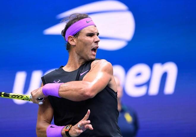 Nadal thể hiện phong độ ổn định trong năm 2019