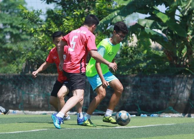 THPT Việt Nam - Ba Lan tích cực chuẩn bị cho mùa giải 2019