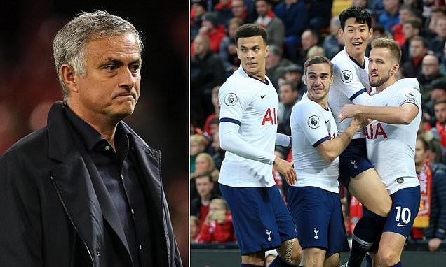 "Mourinho sẽ giúp Tottenham ""tái sinh""?"