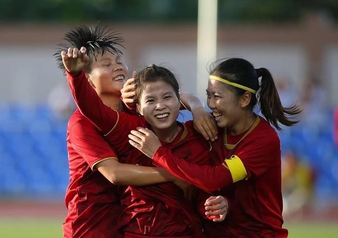 1 điểm trong trận ra quân trước Thái Lan là kết quả không hệ với ĐT nữ Việt Nam