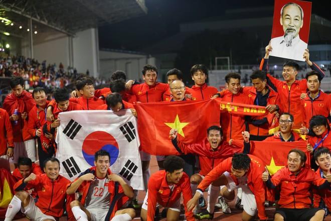 """Thầy trò HLV Park hướng đến thành công ở châu lục sau khi đã """"làm vua"""" Đông Nam Á"""