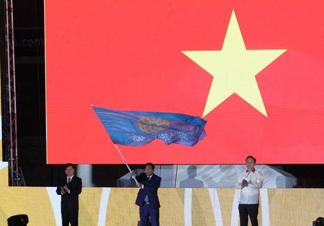 Việt Nam chào đón bạn bè khu vực đến với SEA Games 31 năm 2021