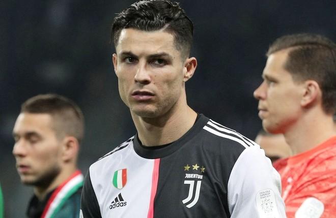 """CĐV buộc phải chấp nhận việc Ronaldo không còn ghi bàn """"ầm ầm"""" như xưa"""
