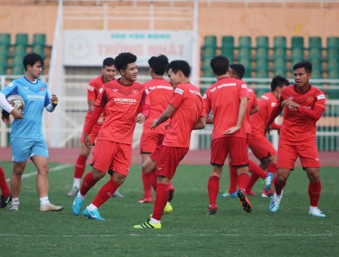 U23 Việt Nam đã sẵn sàng cho VCK U23 châu Á 2020
