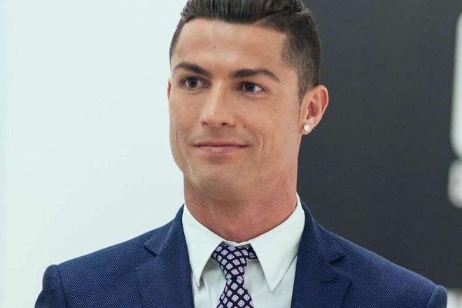 Sẽ thế nào nếu Ronaldo đóng phim?