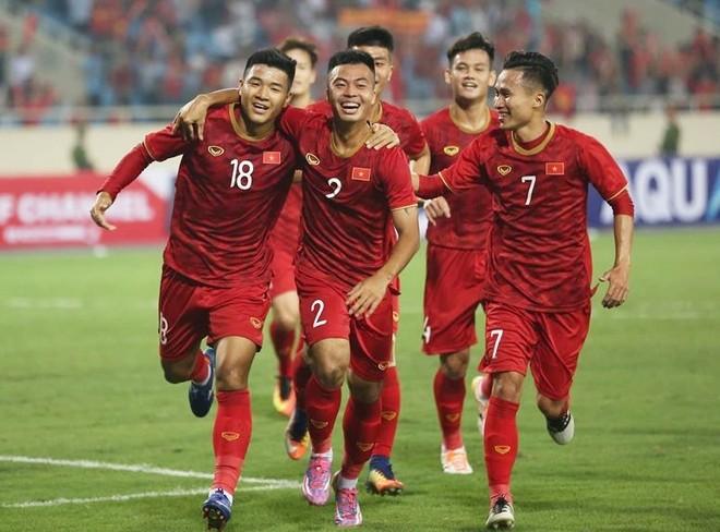 U23 Việt Nam hướng đến thành công ở VCK U23 châu Á 2020