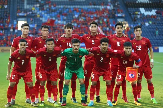 U23 Việt Nam chia điểm với UAE ở trận ra quân