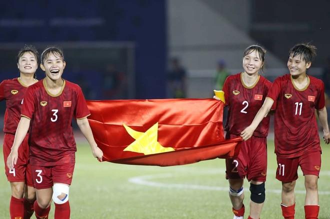Các cô gái Việt Nam đã sẵn sàng chinh phục tấm vé dự Olympic Tokyo 2020