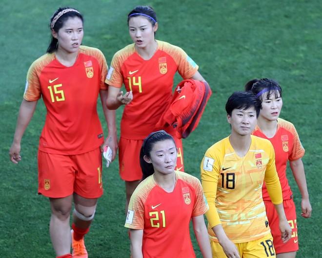 ĐT nữ Trung Quốc