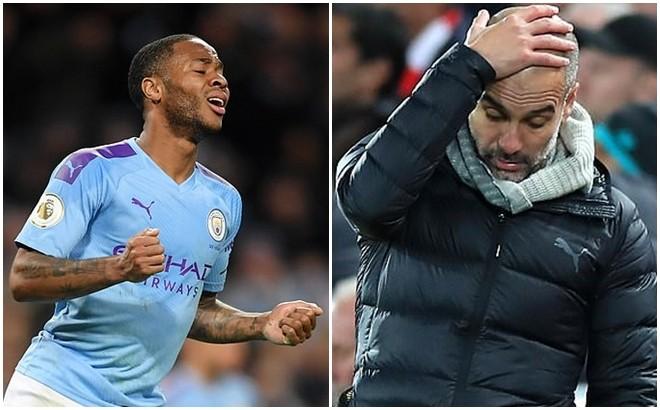 Bị cấm dự Champions League có thể khiến Man City suy sụp