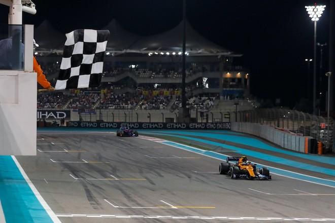 6 thay đổi đáng chú ý của giải đua F1 sẽ xuất hiện tại Việt Nam