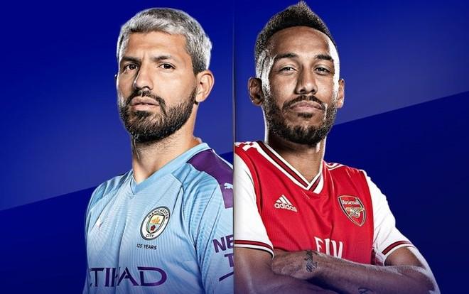 Đại chiến Man City - Arsenal bị ảnh hưởng bởi Covid-19
