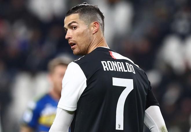 Juventus của Ronaldo và cả Serie A đang bị ảnh hưởng nặng nề bởi đại dịch Covid-19