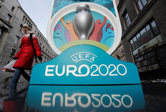 Số phận của VCK EURO 2020 chưa được quyết định