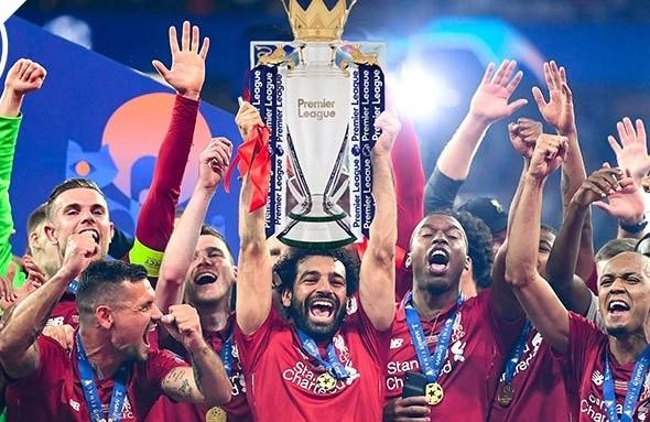 Liverpool sẽ nâng cúp vô địch trong tháng 5?