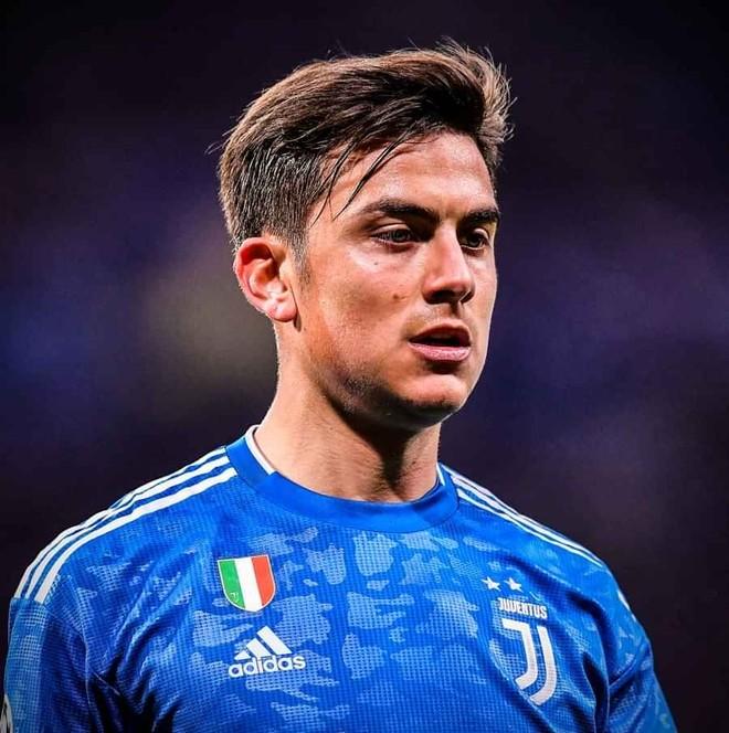 """Juventus tiếp tục """"toang"""" khi có 3 ngôi sao nhiễm Corona"""