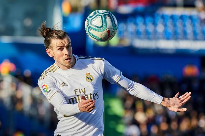 Bale sẽ trở lại Anh khoác áo Newcastle?