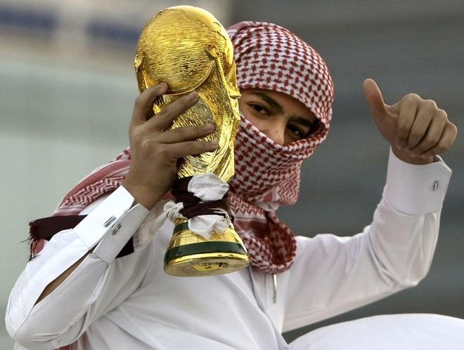 World Cup 2022 khai mạc sau đây khoảng 28 tháng