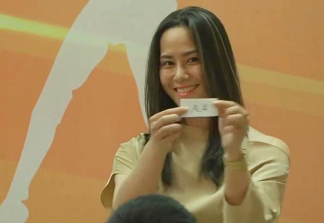 Nữ cựu tuyển thủ tổ chức giải bóng chuyền hấp dẫn tại Hà Nội
