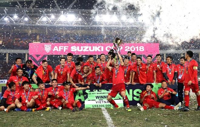 Hành trình bảo vệ ngôi vương AFF Cup của ĐT Việt Nam gian nan từ khi chưa bắt đầu