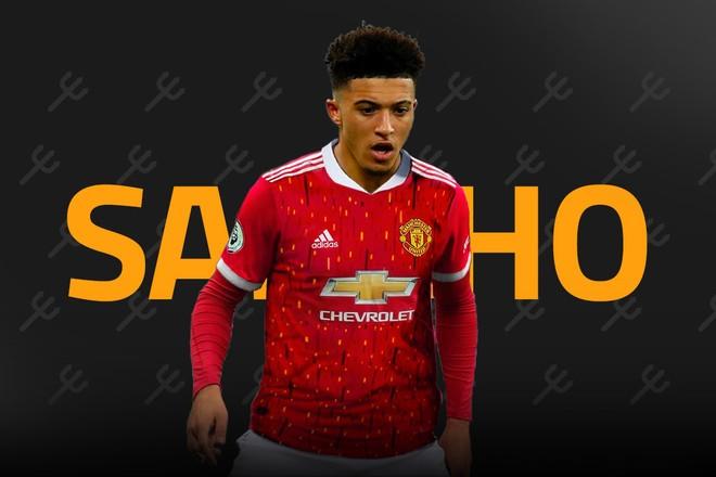 Tương lai Sancho có thể được định đoạt trong 2 tuần tới