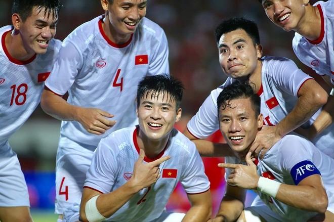 ĐT Việt Nam chỉ còn thi đấu 3 trận chính thức trong năm 2020