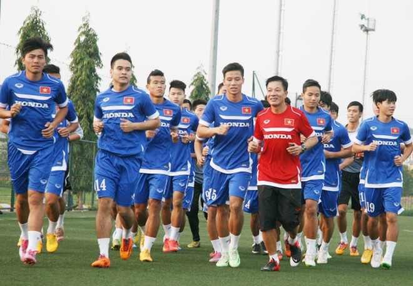 Thể thao Việt Nam năm Ất Mùi: Sức bật từ những tài năng 9X ảnh 4