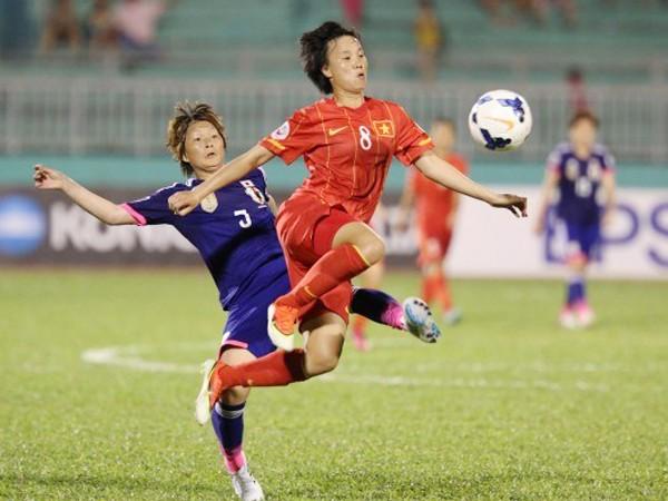 Thuê thầy Nhật, tuyển bóng đá nữ Việt Nam quyết đòi lại ngôi Hậu ảnh 1