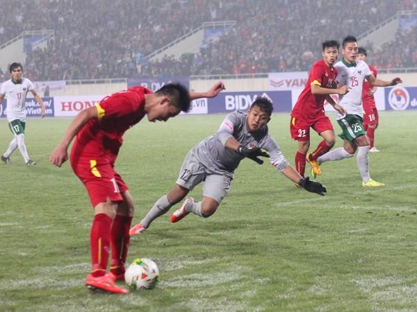 """Hai trận thắng, hai lần HLV Miura """"không hài lòng"""" ảnh 1"""