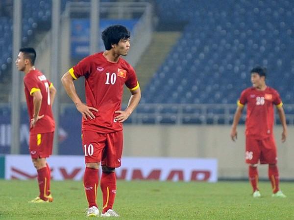 Ai cô lập Công Phượng ở đội tuyển U23 Việt Nam? ảnh 1